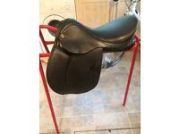 16 inch GFS saddle