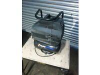Paslode Air Nail Staple Gun Compressor Hose mobile van workshop tools