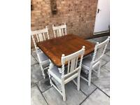 Kitchen / dinning room table and chairs