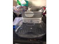 Food Steamer - Excellent condition