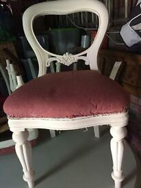 Shabby chic project