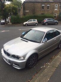 BMW E46 M3 3.2L Coupe *Low Mileage*