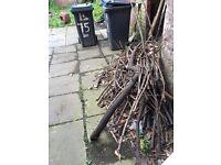 Free Fire wood / wood burner wood..