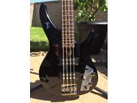 New YAMAHA TRBX304 Bass Guitar