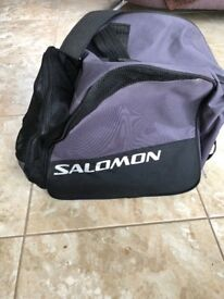 Salomon Large Ski/winter boot bag