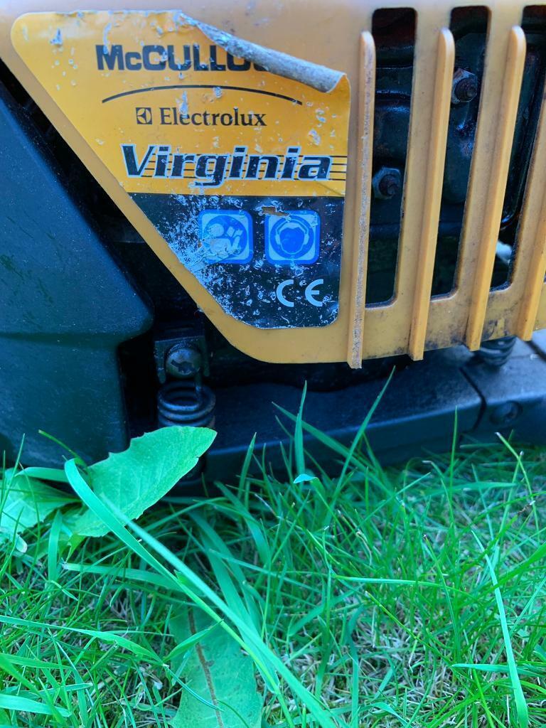 Electric Hedge Trimmer Motor Repair