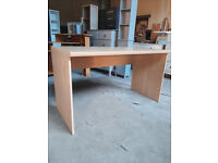 Desk - Beech Effect