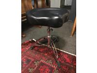 Makes T575A Saddle Drum Stool Throne