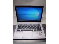 HP EliteBook Folio 9470m i5-3427U 170Gb SSD ,8GB RAM