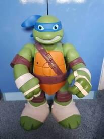 Leonardo Playset TMNT