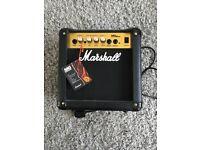 Marshall MG10 CD Series Guitar Amp