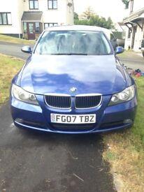 BMW 320 D SE £2595 ONO