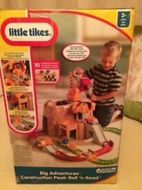 Little Tikes - Big Adventures Construction