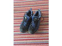 Women's Trespass walking shoes size 5