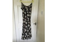 Lovely Planet embroidered/ sequinnned dress suitable for prom/cruise