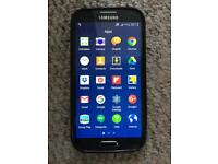 Samsung Galaxy S4 16gb(Full size) in great condition on EE