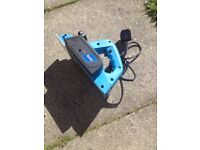 Clarke CEP1 elctric planer - hardly used.