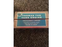 Thomas the tank collection