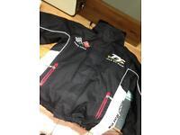 Kids Isle of Man TT jacket