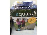 AQUAROLL Fresh Water Container