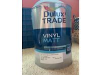 5l Dulux Trade Paint - Autumn Embrace - Unopened