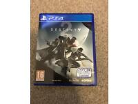PS4 - Destiny 2 With Digital Content Pack