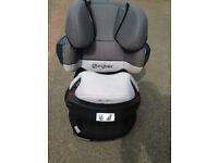 Cybex Pallas-2 Group 1/2/3 Car Seat