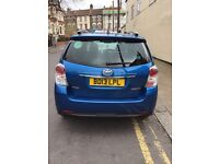 Toyota Verso 2.0D-4D ( 126bhp ) ( 7st ) ICON 2013 13 reg. One owner full Toyota 5 year warranty