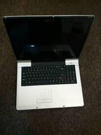 Alienware m9700 laptop for sale