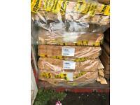 New timber shiplap cladding 3.3 metres