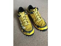 INOV8 Mudclaw 300 men's trail shoes