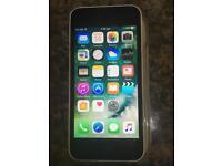 IPhone 5c 32gb unlocked good condition
