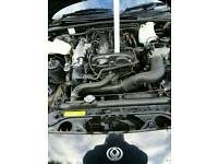 Mazda mx5 mk1 1.6 engine, gearbox and rear diff