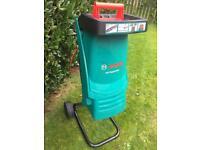Bosch Garden Shredder AXT Rapid 220