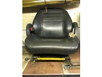 FORKLIFT SEATS FROM £25