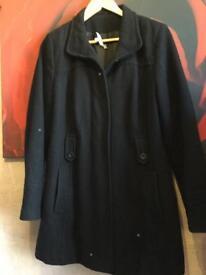 Redherring ladies coat jacket Sz 14 used £5
