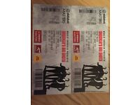 Snooker - Dafabet Masters - Final Tickets