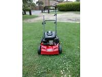 Mountfield lawnmower (multiclip/mulcher)