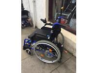 Wheelchair Electric