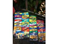 Thomas the tank engine full book collection