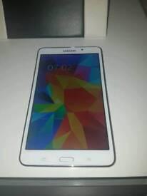 """Samsung galaxy tab 4 (7"""") for sale"""