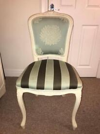 Reupholster Vintage chair (ONO)