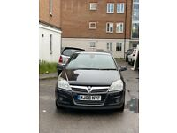 Vauxhall Astra Elite 2008 Automatic 1.8L 53,000 Mileage Full Service History 1YR MOT ONLY 1 Owner