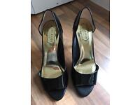 Genuine Ted Baker shoes size 5