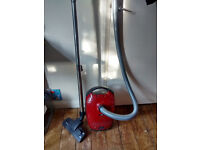 MIELE S2111 VARIABLE VACUUM CLEANER 1600W COMPLETE