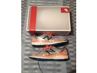 New Balance 1260 V5 trainers. Size 10.5 UK. 2E width. Excellent condition