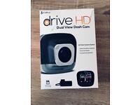 Drive HD Dual dash cam
