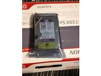 HIKVision DS-7208HQHI-F1/N Turbo HD 3.0TB