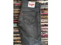 Levi's 32/32 Jeans - As new condition