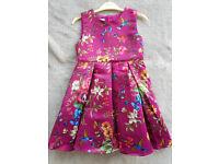 Child's Monsoon Dresses and Coat
